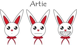Artie rabbit